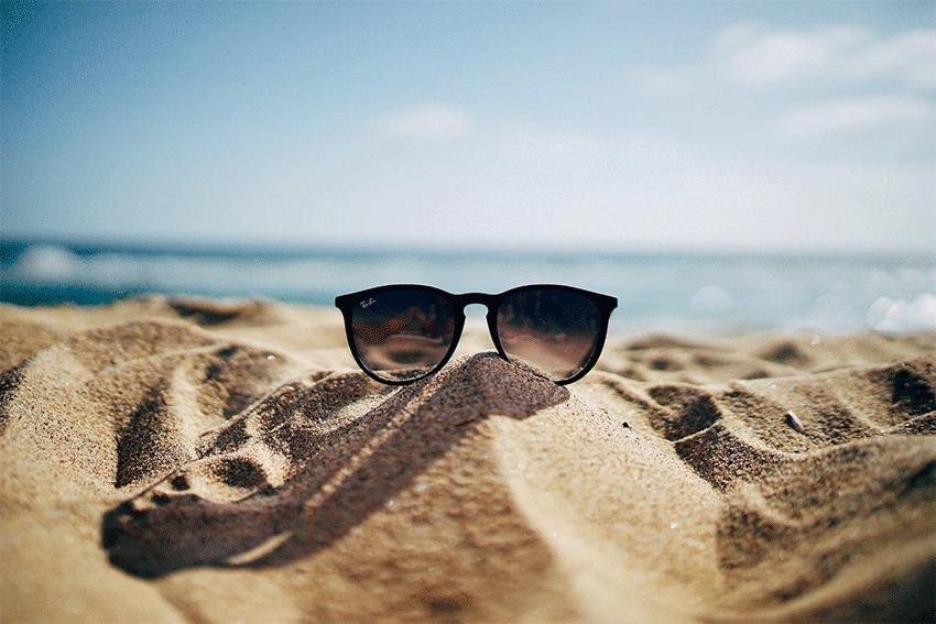 U Sassy Thing Blog RayBan Sunglasses